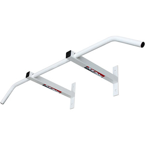 Iron Ultimate Pull Up Bar White