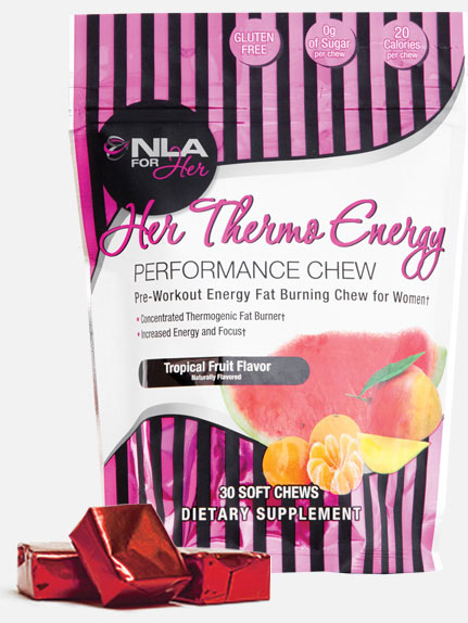 Her Thermo Energy chew