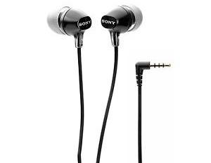 Ecouteurs Sony MDREX15LP