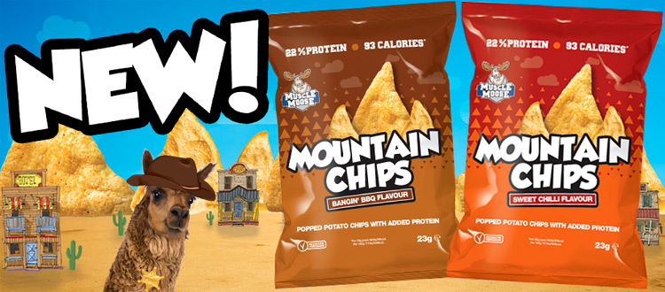 Mountain Chips