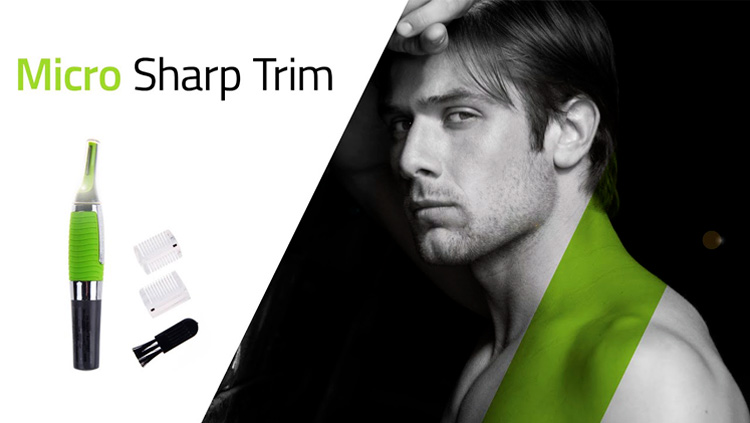 Micro Sharp Trim Duo