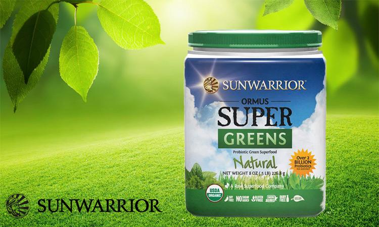 Ormus Super Greens