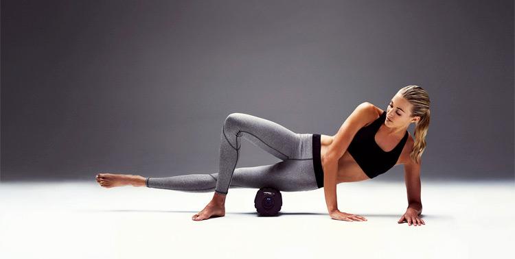 Yoga Roll