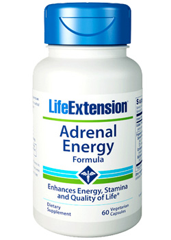 Adrenal Energy Natural