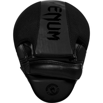 Punch Mitts Cellular 2.0 Black