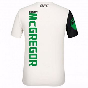 Reebok T-Shirt UFC McGregor