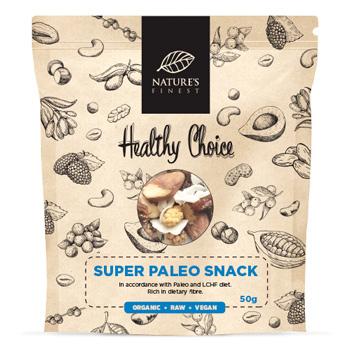 Bio Super Paleo Snack