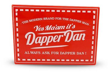 Dapper Dan Mirror Pocket