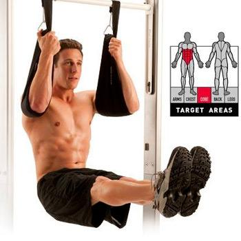Gym ABS Straps