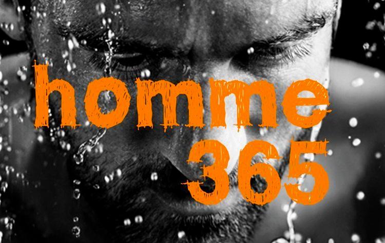SANTE Homme 365 Body & Hair