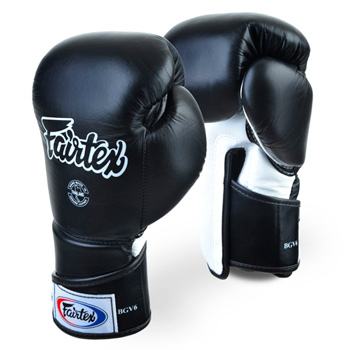 Boxing Gloves V6