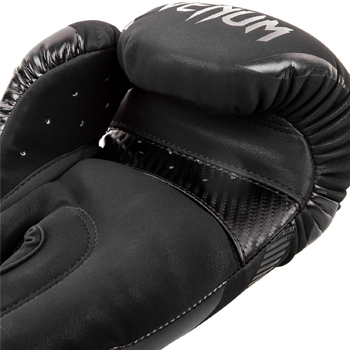 Impact Boxing Gloves Black