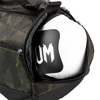 Sparring Sport Bag Khaki