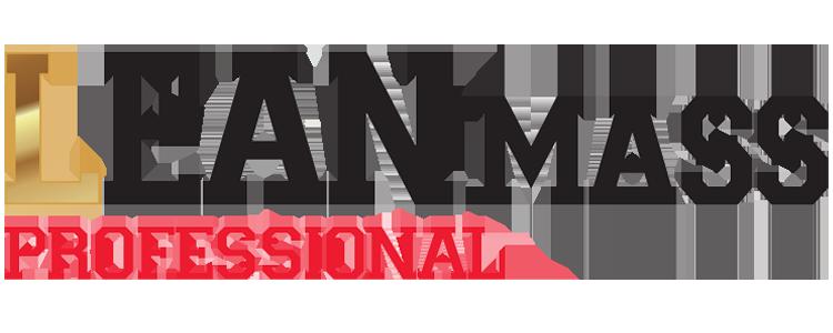 Lean Mass Professional