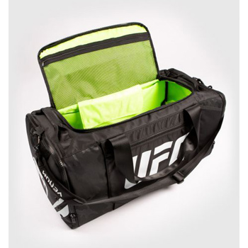 UFC Authentic Fight Week Gear Bag