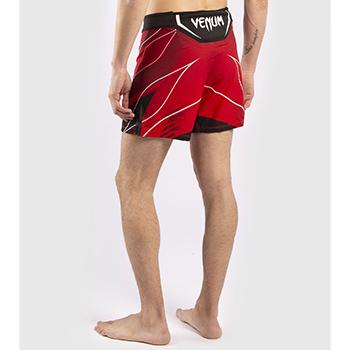 UFC Pro Line Men Short Red