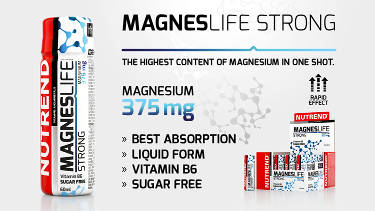 Magneslife Strong