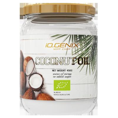 Coconut Oil Bio