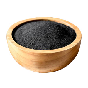 Deep Charcoal Cleanse