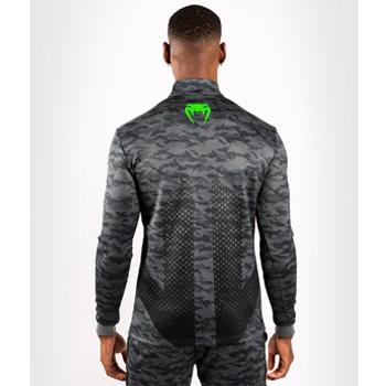 Arrow Loma Sweatshirt Camo