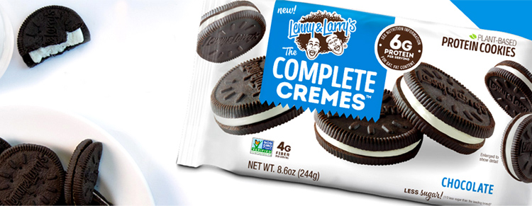 The Complete Cremes