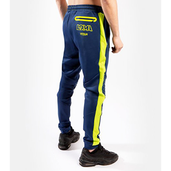 Jogging Origins Blue Yellow