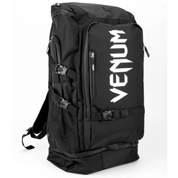 Challenger Xtrem Evo Backpack Black White