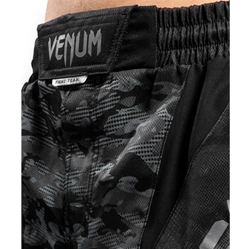 Defender Fightshort Dark Camo
