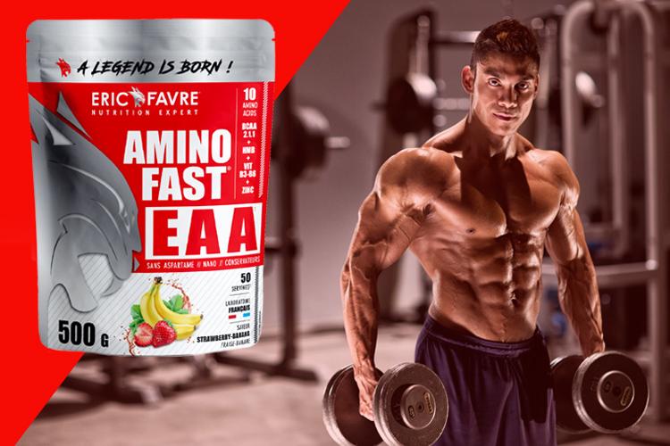 Amino Fast EAA