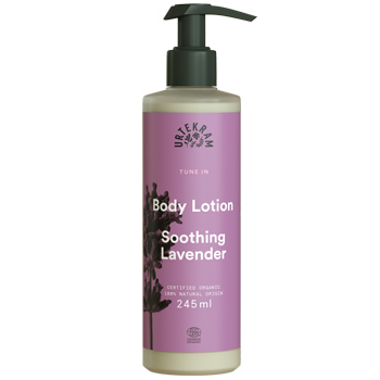 Body Lotion Soothing Lavender