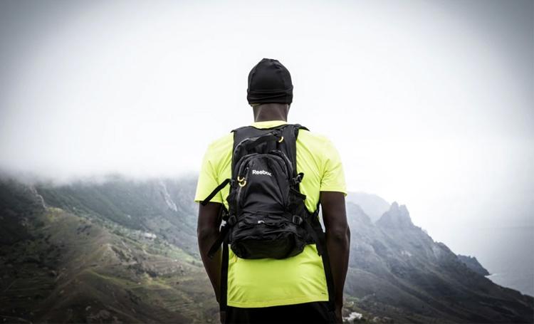 Endurance Hydratation Back Pack