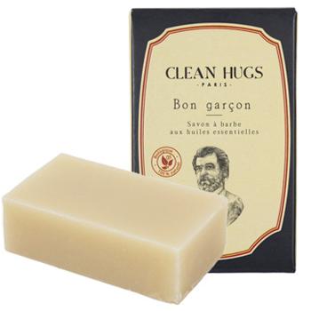 Savon Barbe Bon Gareon