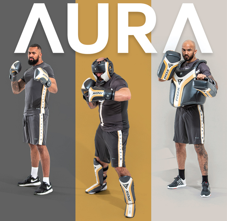 AURA T-17 Golden