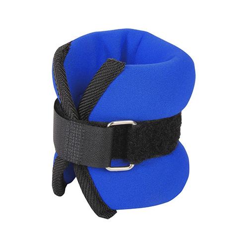 Paire de bracelets lestes 1kg