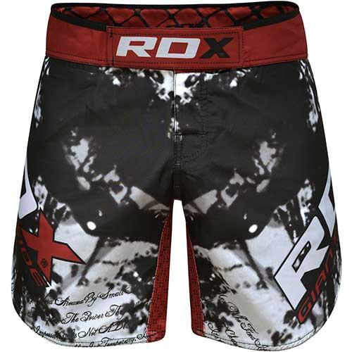 Fightshort RDX R6 Giant Inside