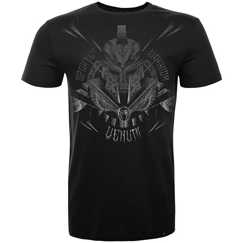 T-Shirt Venum Gladiator Noir