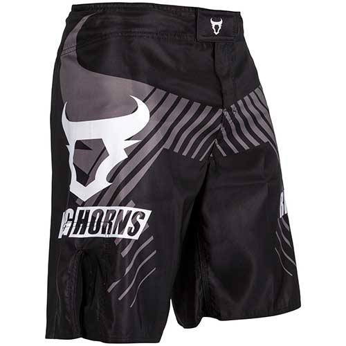 Fightshorts Ringhorns Charger