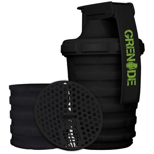 Shaker Grenade