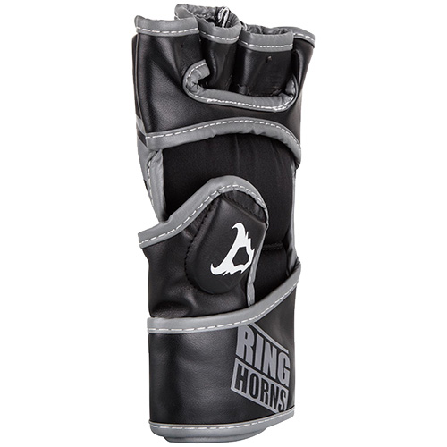 RingHorns Nitro MMA Gants - Black