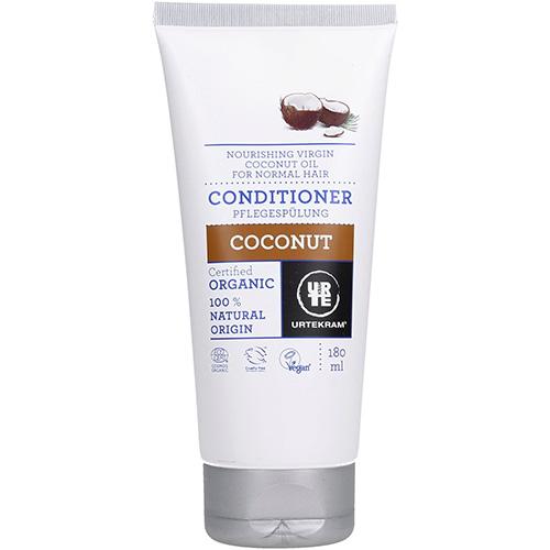 URTEKRAM Apres-shampooing Revitalisant Coconut