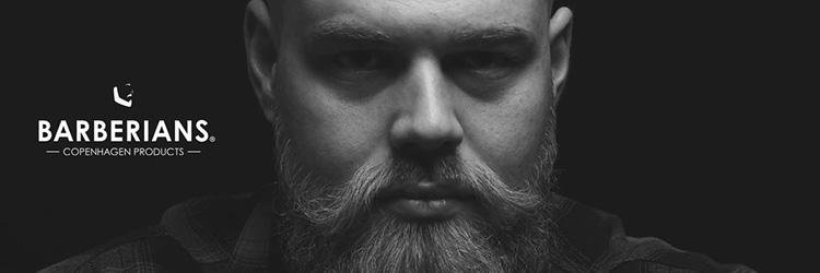 Beard Oil Barberians