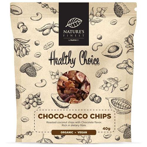 Bio Hot Chilli Cocos Chips