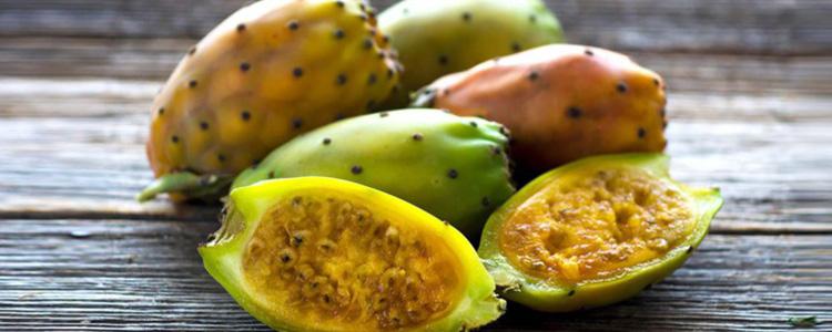 Huile vegetale aux Graines de Figue de Barbarie