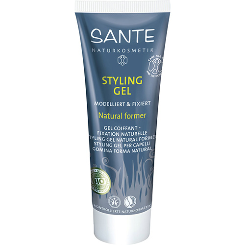 SANTE Styling Gel Natural Former