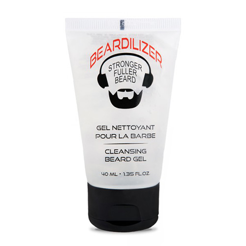 Gel nettoyant barbe Beardilizer