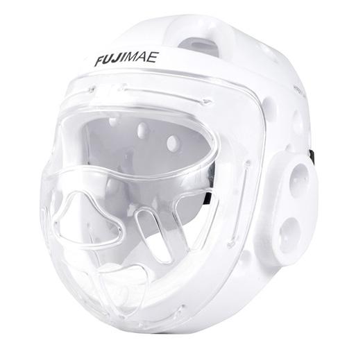 Fuji Mae Casque avec masque Hyperfoam