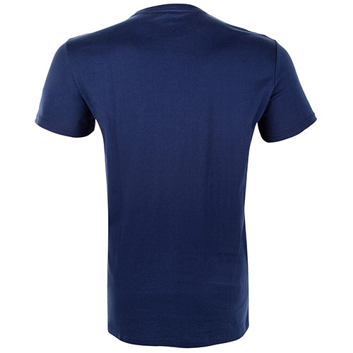 Venum T-Shirt Navy Blue