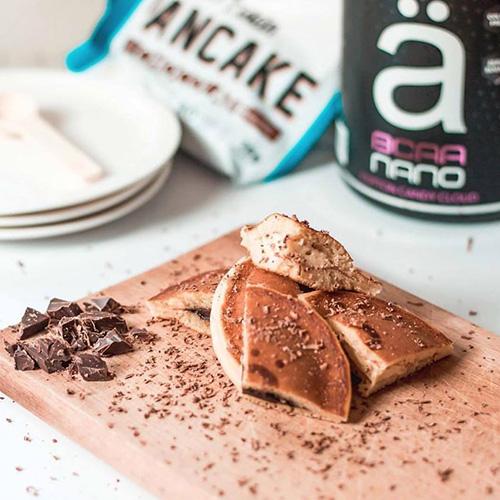 Nano A Protein Pancakes Chocolate