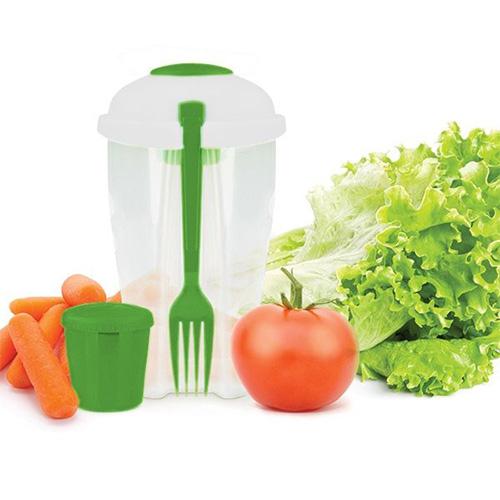 BIGBUY - Salad Cup System