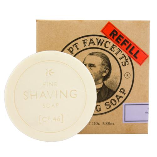 Captain Fawcetts Shaving Soap